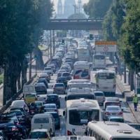 Rio+20: o trânsito caótico da cidade