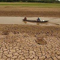 Comissão tira proteção de rios intermitentes