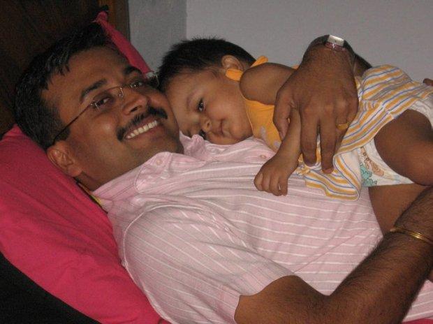 Dr. Vinay Goyal