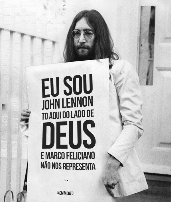Sir Jonh Lennon