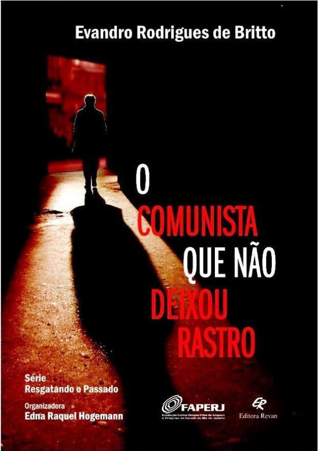 Biografia de Letelba Rodrigues de Britto