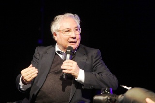 Manuel Castells, a socidade em rede