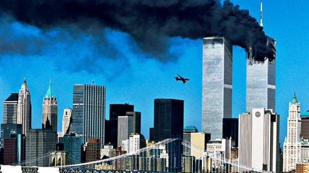 Ataque terrorista em 11 de setembro, 2001