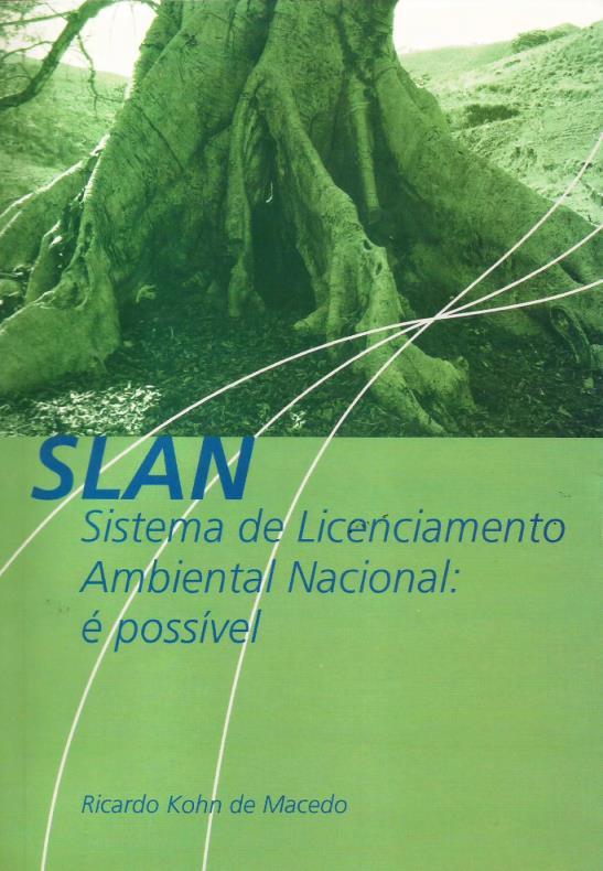 Capa do SLAN
