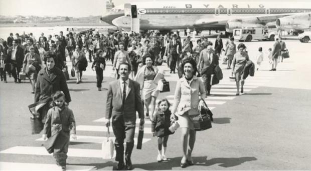 Memórias do Aeroporto de Lisboa