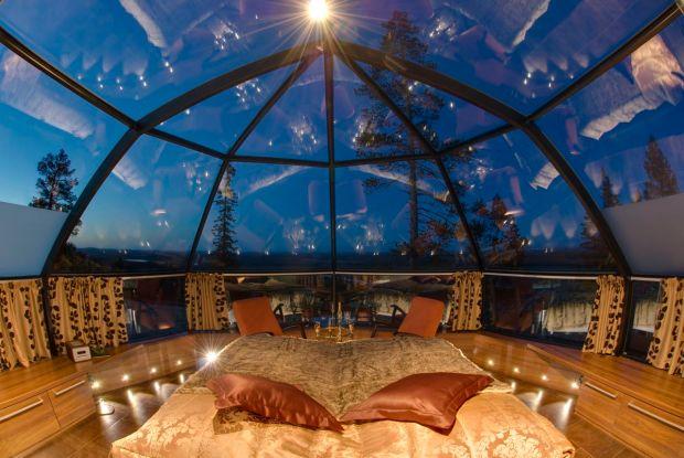 Um hotelzinho furreca que lembra o Suíça