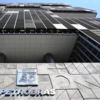 Arrastão na Petrobras