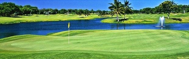 """Clube de Golfe """"daselite de olhos azuis"""""""