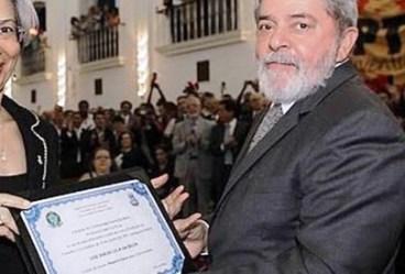 Doutor Honoris Causa