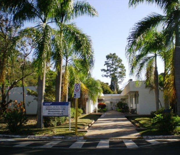 Unesp, Campus Rio Claro