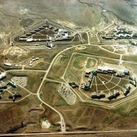 Penitenciárias de Segurança Máxima
