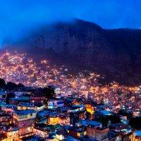 Guerra Civil no Rio