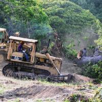 PEC ameaça o Ambiente Brasileiro