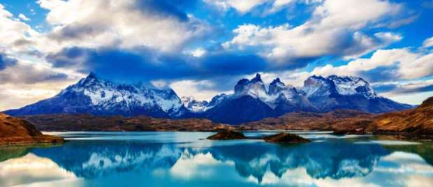 Mais 9 milhões de acres protegidos no Chile